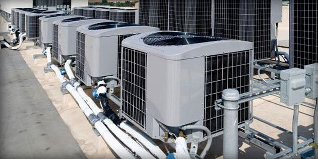 Chandler Commercial Air Conditioning Repair and Service