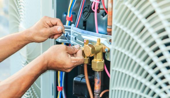 Chandler Heater Repair