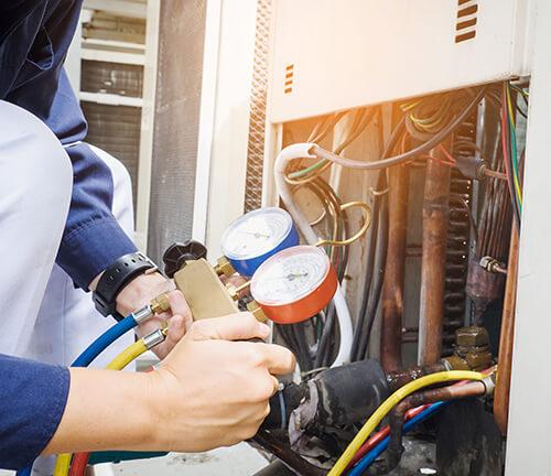 Chandler Heat Exchanger Inspections