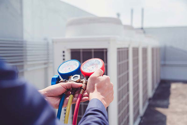 Chandler HVAC Service and Repair