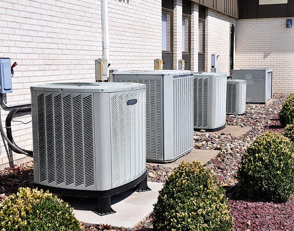 Commercial HVAC in Chandler